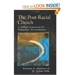 post-racial church