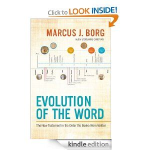 evolution of the word