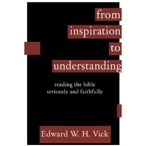 inspiration to understanding vick