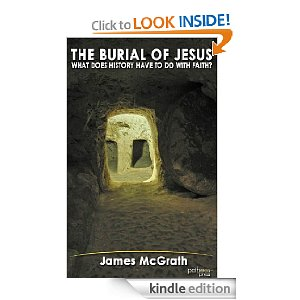 james mcgrath burial of jesus