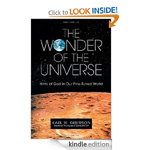 Wonder of the Universe Giberson
