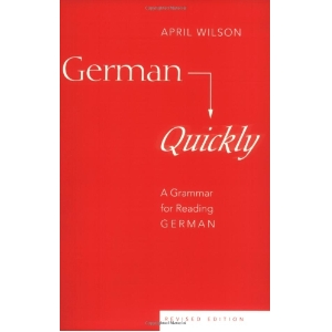 learning german quickly