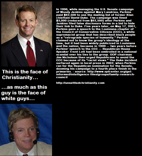 tony perkins david duke
