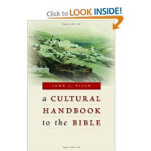 cultural handbook to the bible